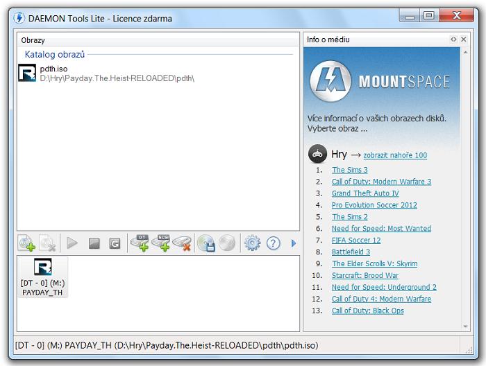 download daemon tools lite for windows 7