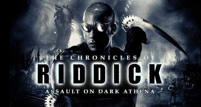 chronicles of riddick assault on dark athena pc