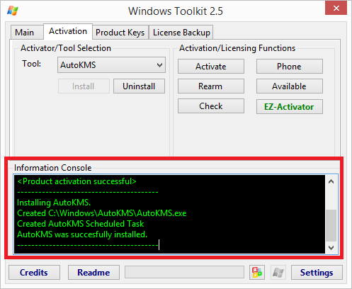 microsoft toolkit 2.5 3 windows 10