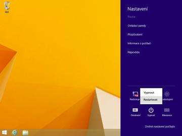 Jak opravit Windows 8