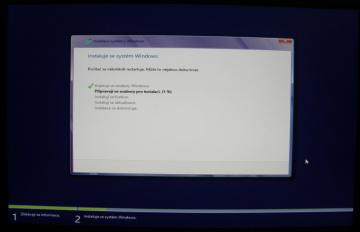 Jak reinstalovat Windows 8