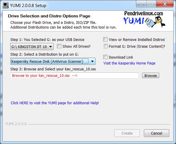 flash disk scanner free download